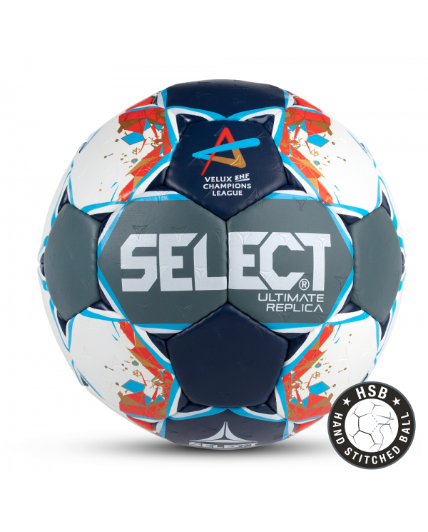 Bola Select Ultimate Replica EHF Champions League