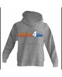 Hoodie Andebol4Kids