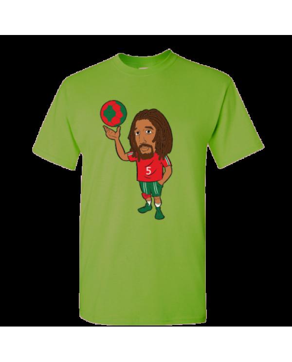 T-shirt Gilberto Duarte