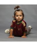 """Camisola Principal Criança """"Mundial 2021"""""""