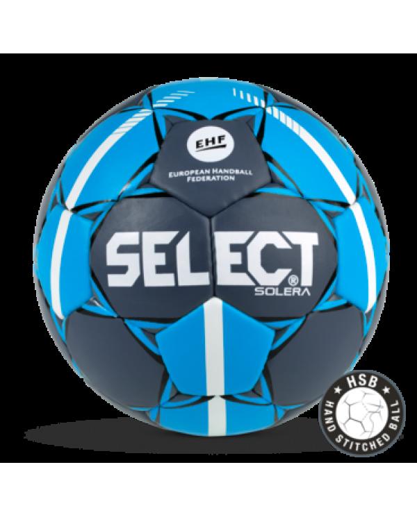 Bola Select Solera