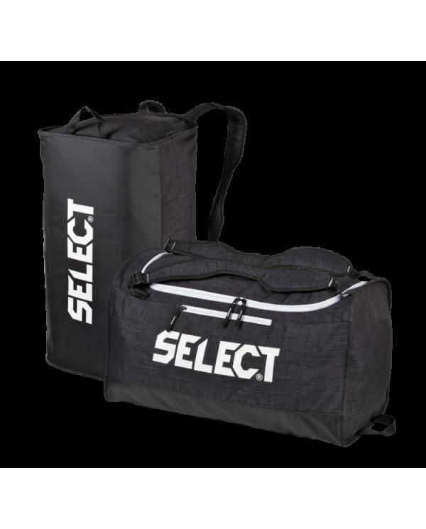Saco Select Lazio M - Preto