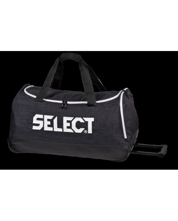 Teambag Select Lazio com rodas