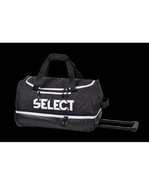 Travelbag Select Lazio com Rodas